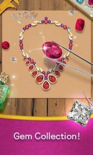宝石创造商游戏