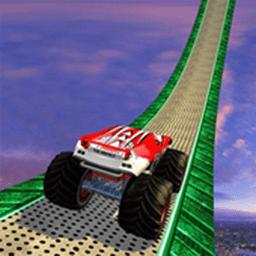 巨大卡车游戏