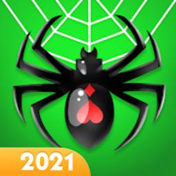 蜘蛛纸牌2021