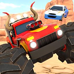 极速碰撞赛车3游戏