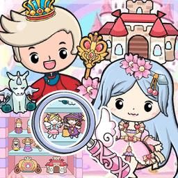 托卡小家海边度假游戏