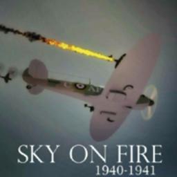 世界大战飞行模拟正式版