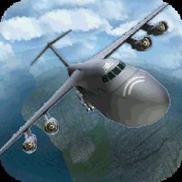战争飞机模拟中文版