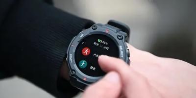 �A米手表app