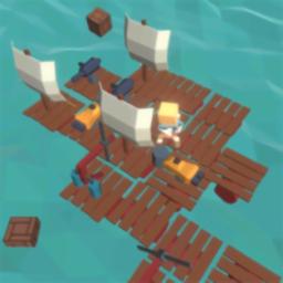 木筏生存战争手机版
