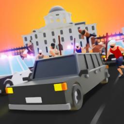 总统车队President Convoy