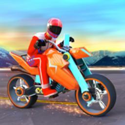 摩托特技冲刺最新版