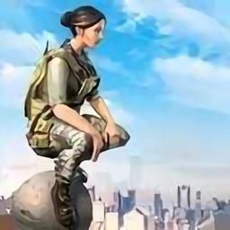 城市女警游戏