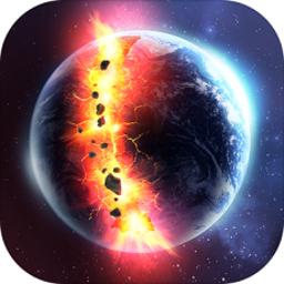 星球毁灭模拟器苹果版