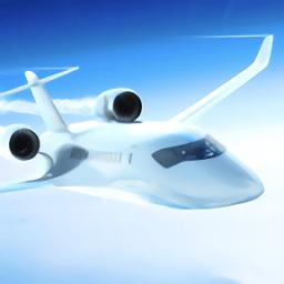 飞行天空模拟器