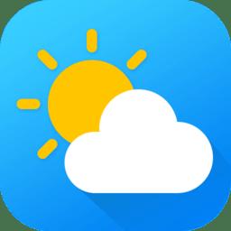 华为手机天气预报软件最新版appv5.9.8 安卓版