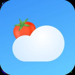 番茄天气app