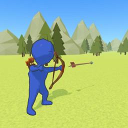 射箭雨3D游戏