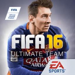 FIFA16UT手机版