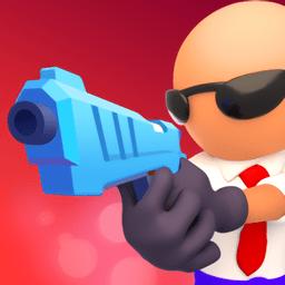 奔跑与枪杀最新版