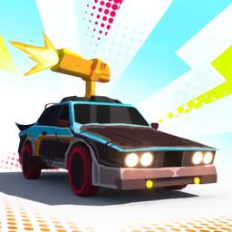 汽车轰轰轰(Cars! Boom Boom!)