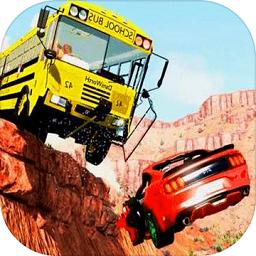 车祸模拟器狂鸟飞车最新版