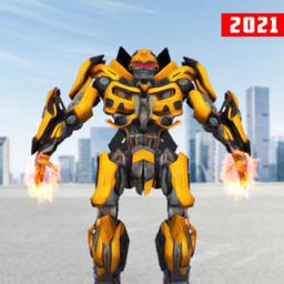 机器人反恐打击