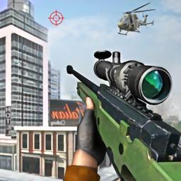 城市狙击手精英