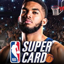 NBAsupercard篮球手游