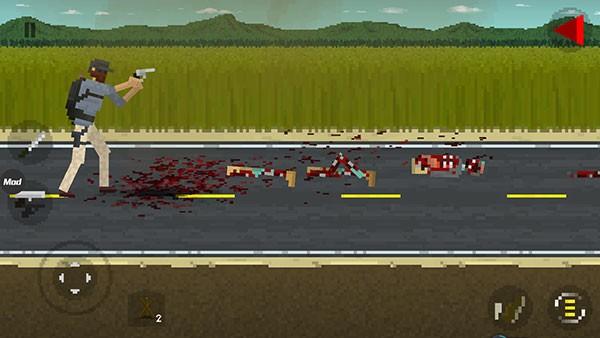 他们来了僵尸防御游戏无敌版 v1.1.2 安卓版 3
