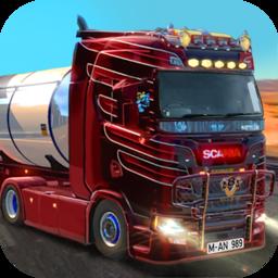 卡车驾驶运输手机版