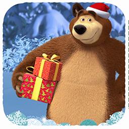 玛莎与熊冰雪公主免费版