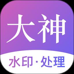 大神水印app