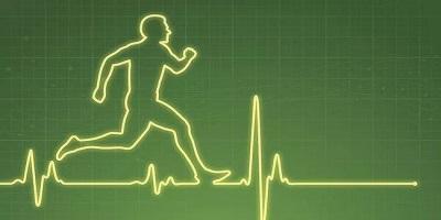 跑步定位app