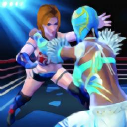 女子摔跤竞技手机版