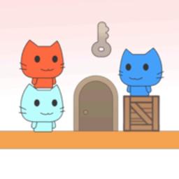 分手猫猫联机版