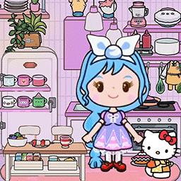 托卡小家烹饪学校手机最新版