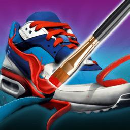 运动鞋工艺手机版