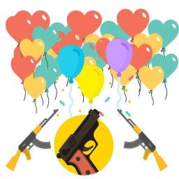pop shooter流行射手手游
