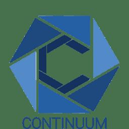 continuum光影包