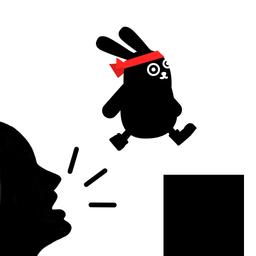声控兔子人