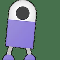 odd bot out古怪机器人出逃记