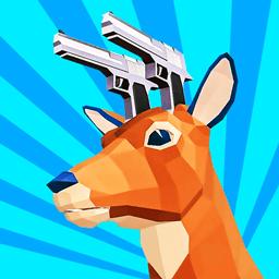 普通的鹿模拟器手机版