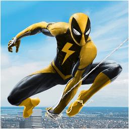 蜘蛛英雄犯罪之城最新版
