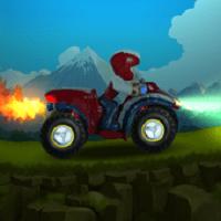 火力汽车小子游戏