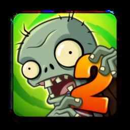 Plants vs.Zombies 2 Free