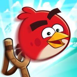 愤怒的小鸟之朋友中文版