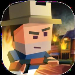 Pixel Zombie Shooter像素僵尸狙击手