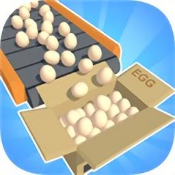 闲置鸡蛋工厂Idle Egg Factory