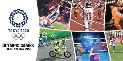奥运会游戏
