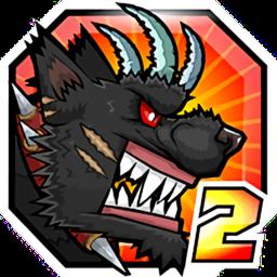 变异狗战争2游戏(Mutant Fighting Cup 2)