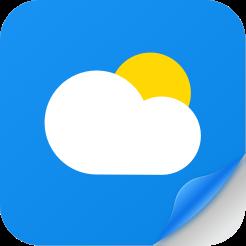 桌面天气日历软件