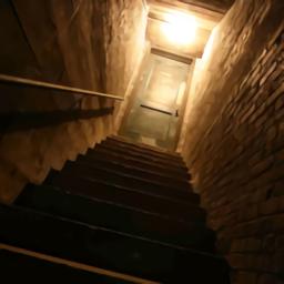 Scary Mansion恐怖游戏