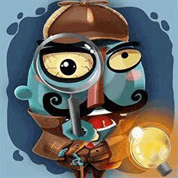 侦探先生找不同游戏
