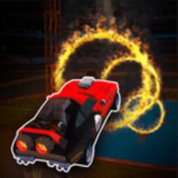 碰撞坡道最新版(Crash Ramp)